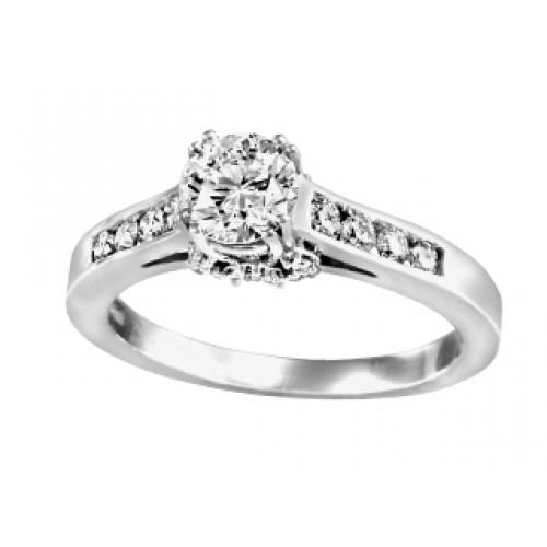 bague diamant montreal